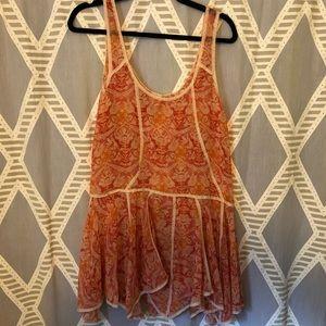 💌4/$20 Intimately Free People Mini Dress